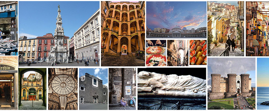 Private Tour Guide Naples