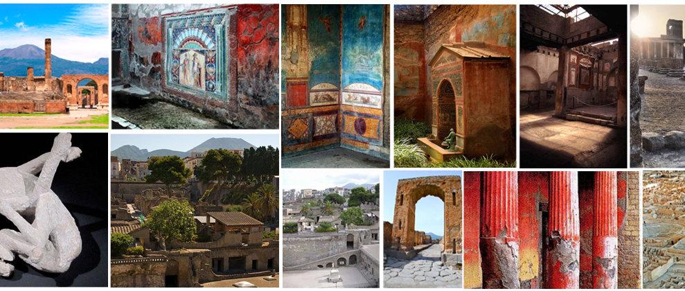 Private Tour Guide Pompeii Herculaneum