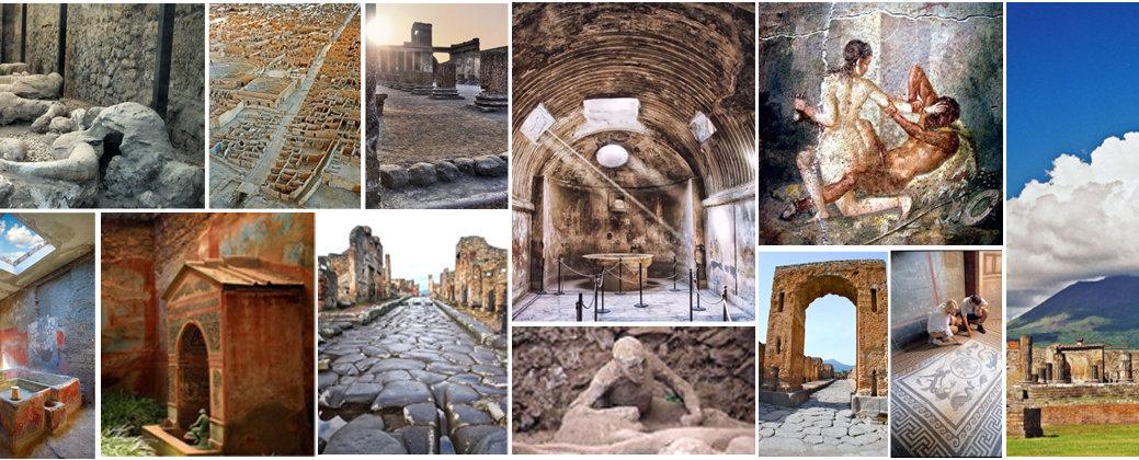 Private Tour Guide Pompeii