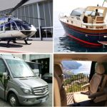 Luxury tour Naples