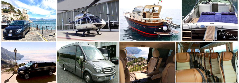 Luxury tour Naples